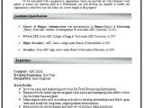 Resume Samples for Experienced Professionals Free Download Resume Examples for Experienced Professionals New Resume