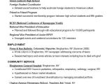 Resume Samples for High School Students Applying to College Sample High School Student Resume for College Application