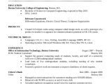 Resume Samples for Lecturer In Computer Science Sample Resume for Lecturer In Computer Science Krida Info