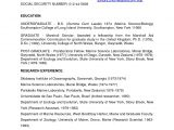 Resume Samples for Lecturer In Engineering College College Lecturer Resume Sample Beautiful Resume for