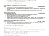 Resume Samples for Lecturer In Engineering College Sample Resume format for Lecturer In Engineering College