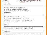 Resume Samples for Pharmacy Freshers 12 Bca Resume Basic Fresher formats Bike Friendly Windsor