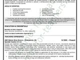 Resume Samples for Teaching Profession 108 Best Images About Teacher and Principal Resume Samples