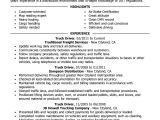 Resume Samples for Truck Drivers with An Objective 12 Amazing Transportation Resume Examples Livecareer