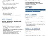 Resume Skills Examples for Students Did You Consider What Recruiters Want From Your Resume