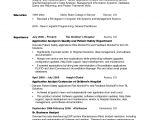 Resume Summary for It Professional Professional Resume Summary 2016 Samplebusinessresume