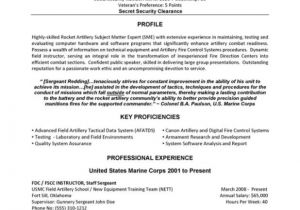 Resume Template Military Experience Military Resume Builder 2017 Resume Builder
