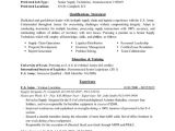 Resume Template Military Experience Professional Executive Military Resume Samples by Drew