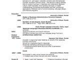 Resume Templates Download Word 85 Free Resume Templates Free Resume Template Downloads
