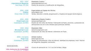 Resume Templates En Espanol Resume Espanol by Rogaziano On Deviantart