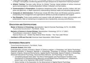 Resume Templates for Masters Program Graduate Resume Template Sample Resume Cover Letter format