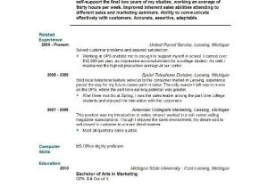 Resume Templates for Masters Program Sample Resume for Graduate School Application Best