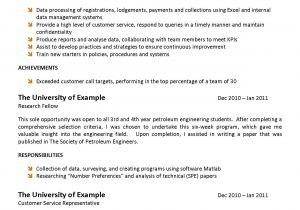 Resume Templates for Oil and Gas Industry Cv Template Oil Gas Industry Choice Image Certificate