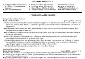 Resume Templates for Oil and Gas Industry Expert Global Oil Gas Resume Writer