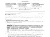 Resume Templates for Project Managers Project Management Resume Ingyenoltoztetosjatekok Com