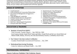 Resume Templates for social Workers social Worker Resume Template Premium Resume Samples