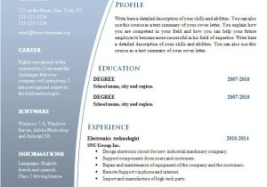 Resume Templates Word Download Cv Templates for Word Doc 632 638 Free Cv Template