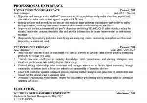 Resume with Achievements Sample Accomplishment Resume Resume Ideas