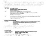 Resumen Personal Y Profesional Calameo Resumen Personal Y Profesional Ingeniero