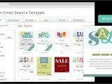 Retail Email Templates Snapretail Features Email Marketing for Small Business