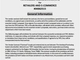 Retail Employment Contract Template 11 Vendor Contract Templates Word Pdf Free Premium