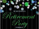 Retirement Flyer Template Powerpoint 17 Retirement Party Invitations Psd Ai Word Pages