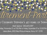 Retirement Flyer Template Powerpoint Free Retirement and Farewell Party Invitations Evite Com