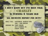 Retirement Party Invitation Card India Camouflage Birthday Invitations Designs Your Birthday