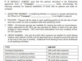 Revenue Sharing Contract Template 11 Profit Sharing Agreement Templates Pdf Doc