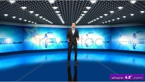 Revostock after Effects Templates Free Download Virtual Studio Pro after Effects Project Revostock