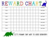 Reward Sheet Template Printable Reward Charts Printable 360 Degree