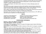 Rf Engineer Resume Paulo Campolina Resume Sr Rf Engineer 09182016