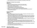 Rf Engineer Resume Rf Test Engineer Resume Samples Velvet Jobs