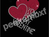 Rhinestone Templates wholesale 40 Best Love Valentine Rhinestone Transfers Images On