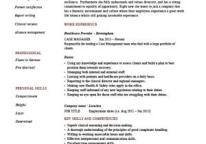 Rn Case Manager Resume Template Rn Case Manager Resume Maggieoneills Com