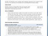 Rn Student Resume Sample Resume for Nursing Student Resume Downloads
