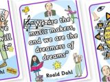 Roald Dahl Book Review Template Roald Dahl Book Review Template Free Template Design