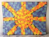 Roman Mosaic Templates for Kids How to Make Roman Mosaics for Kids with Pictures Ehow