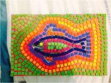 Roman Mosaic Templates for Kids Roman Mosaics for Kids Classroom Ideas Pinterest