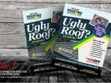 Roofing Flyer Templates 31 Construction Flyer Templates Free Premium Download