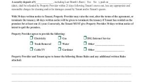 Room for Rent Contract Template Room Rental Agreement Template 12 Free Word Pdf Free
