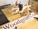 Router Pattern Templates Matthias Wandel 39 S Carving Machine Make