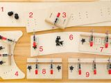 Router Pattern Templates Pattern Routing Jig is Safer and Faster Finewoodworking