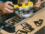 Router Templates Designs Router Sign Pro Signmaking Template Kit Accessories