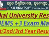 Rpsc Admit Card Name Wise Utkal University Result 2020 Uuems Ba Bsc Bcom 3 1st 2nd