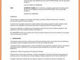 Saas Contract Template Saas Agreement Template Ichwobbledich Com