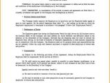 Salary Employee Contract Template 9 Salary Contract Template Simple Salary Slip