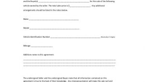 Sales Agreement Contract Template Sales Agreement Template 22 Word Pdf Google Docs