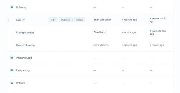 Sales Email Templates Hubspot Hubspot Sales Email Templates