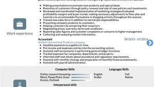 Sales Representative Resume Sample 10 Sales Resume Samples Hiring Managers Will Notice